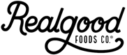 RealGood Foods Co. logo