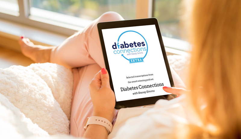 Diabetes Connections Extra